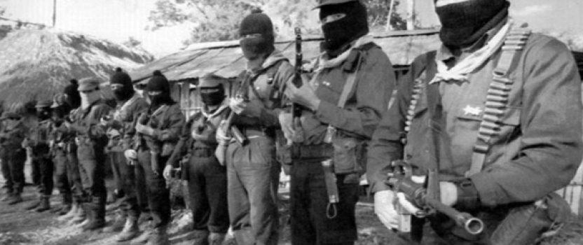 PROLÓGO DE PRINCIPIOS Y FINALES (Chiapas 2007)