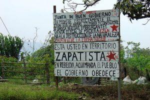 Crónica 8 DE PALLASOS EN REBELDÍA DESDE CHIAPAS (Año 2007)