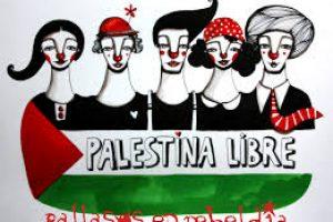 III FESTICLOWN PALESTINA  2015: MÚSICA Y RISAS CONTRA LA OCUPACIÓN