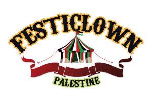 El 2º  FESTICLOWN PALESTINA SE CELEBRARÁ EN CISJORDANIA PARA APOYAR A LAS VÍCTIMAS DE GAZA