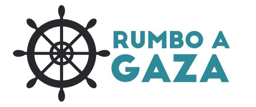 PALLASOS EN REBELDÍA APOYA UNA VEZ MÁS A RUMBO A GAZA