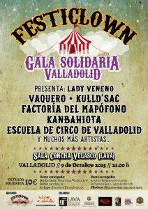 CARTEL_GalaSolidaria_Valladolid2015_web