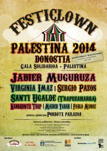 DONOSTIA 2014 COOP-Festiclown-Donostia-2013-GalaSolidaria-copy