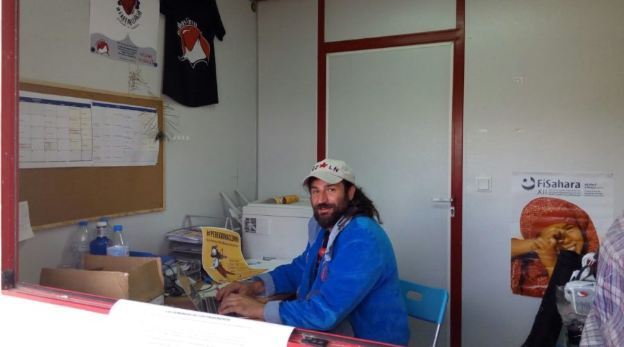 CARTA ABIERTA A LXS PRISIONERXS PALESTINXS DE UN PAYASO EN REBELDÍA