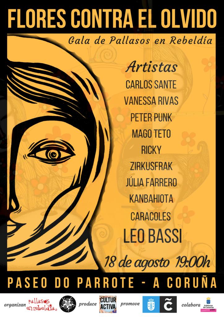 2017-08-18 Gala Pallasos Coruña