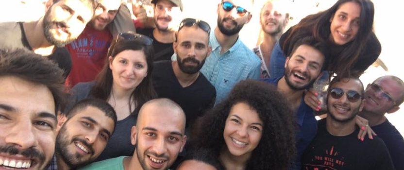 Pallasos en Rebeldía manifiesta su alegría por la liberación de Abu Sakha tras 20 meses en prisión