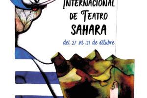 Primera edición del Festival Internacional de Teatro del Sahara, del 27 al 31 de octubre