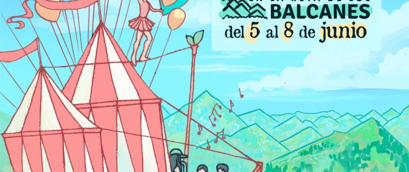"""La caravana """"Refugiando Esperanzas"""" de Pallasos en Rebeldía en compañía de Txarango irá a los Balcanes a ayudar a los refugiad@s"""