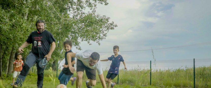 1º vídeo_Caravana Refugiando Esperanzas