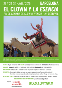 2019-05-25_Barcelona_ElClownyLaEsencia