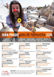 Iván Prado, Gira de Primavera