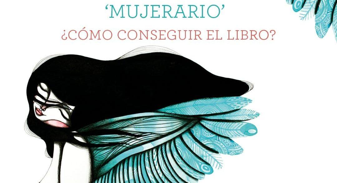 ¡El Mujerario sigue de gira tras 500 libros vendidos!