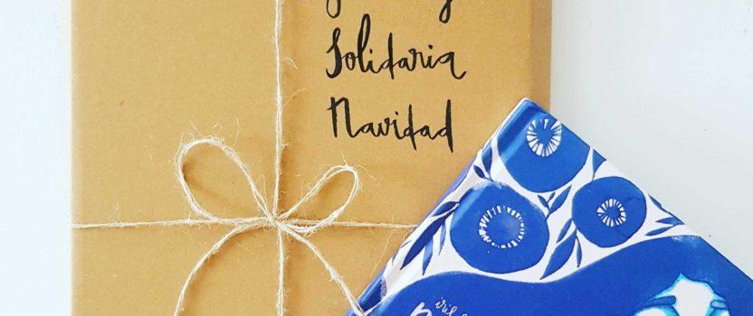 ♡Pack solidario de navidad «Mujerario»