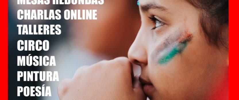 Llega a Rivas el Primer Encuentro Palestina y Juventud